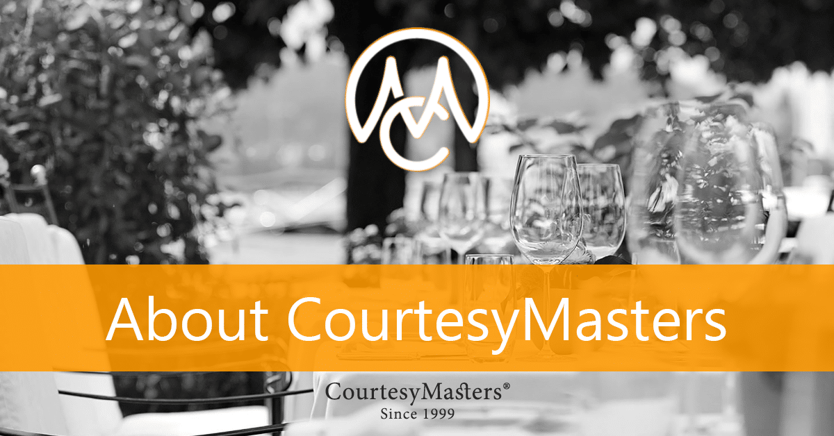 About CourtesyMasters