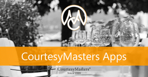 CourtesyMasters apps
