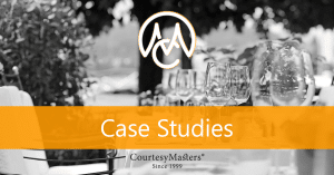 CourtesyMasters case studies