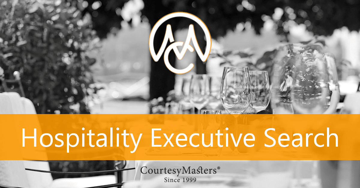 CourtesyMasters Hospitality Executive Search