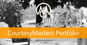 CourtesyMasters portfolio