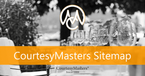 CourtesyMasters sitemap
