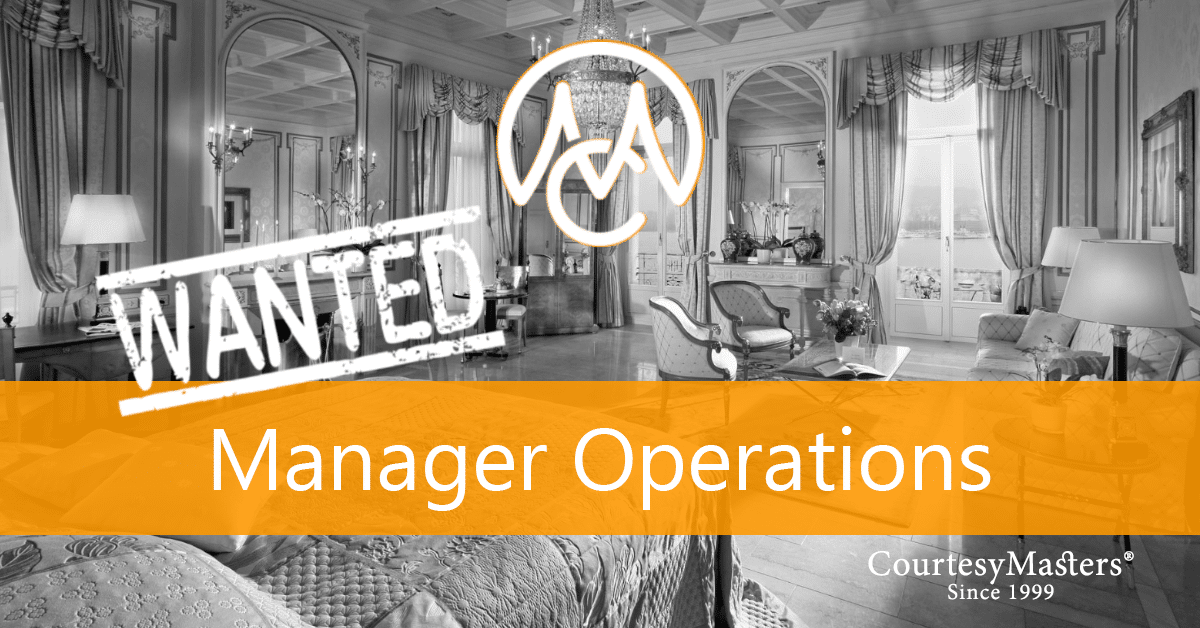 Job Manager Operations ico Rooms via CourtesyMasters